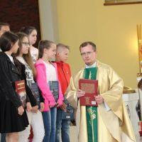 Zakończenie roku katechetycznego