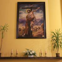 Odpust ku czci św. Franciszka z Asyżu.