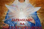 Czuwanie przed Uroczystością Zesłania Ducha św.