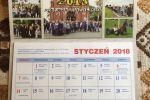 Kalendarza na 2018r.