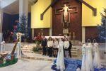 Jasełka w naszym kościele!
