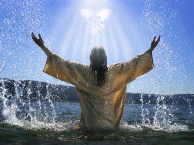 chrzest-pański